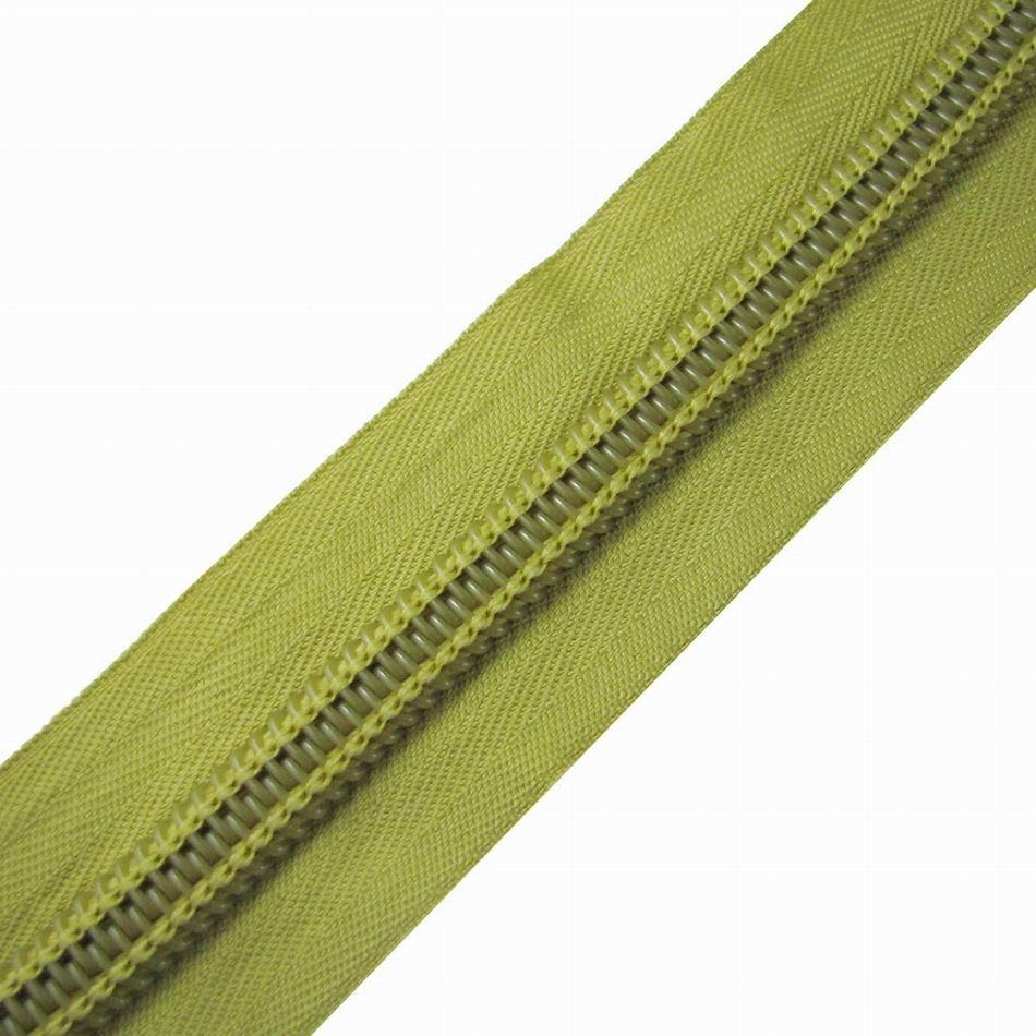 Product Details Nylon Zipper 63