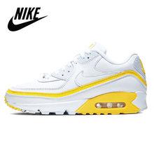 Женские кроссовки для бега Nike Air Max 90, дышащие кроссовки для спортзала, уличные спортивные кроссовки Nike Airmax 90()