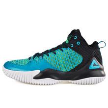 Мужские баскетбольные кроссовки, дышащие Нескользящие баскетбольные кроссовки, спортивная обувь для спорта на открытом воздухе(Китай)