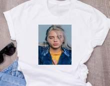 Camiseta con, мягкая эстетичная Одежда для девочек с аниме, летняя одежда для женщин, хиппи, Белый Топ, летний топ, уличная одежда, женская летняя о...(China)