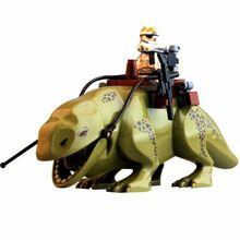 Звездные войны 10909 года, первый заказ, имперский патруль, рекрутирующий солдат, модель, строительные блоки, развивающие фигурки, игрушки для ...(Китай)