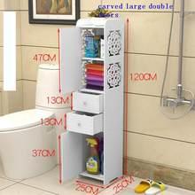 Per Bagno Toilet Badkamer Kastje Mueble Dormitorio Armario Banheiro Meuble Salle De Bain мебель туалетный столик полка для ванной комнаты(Китай)