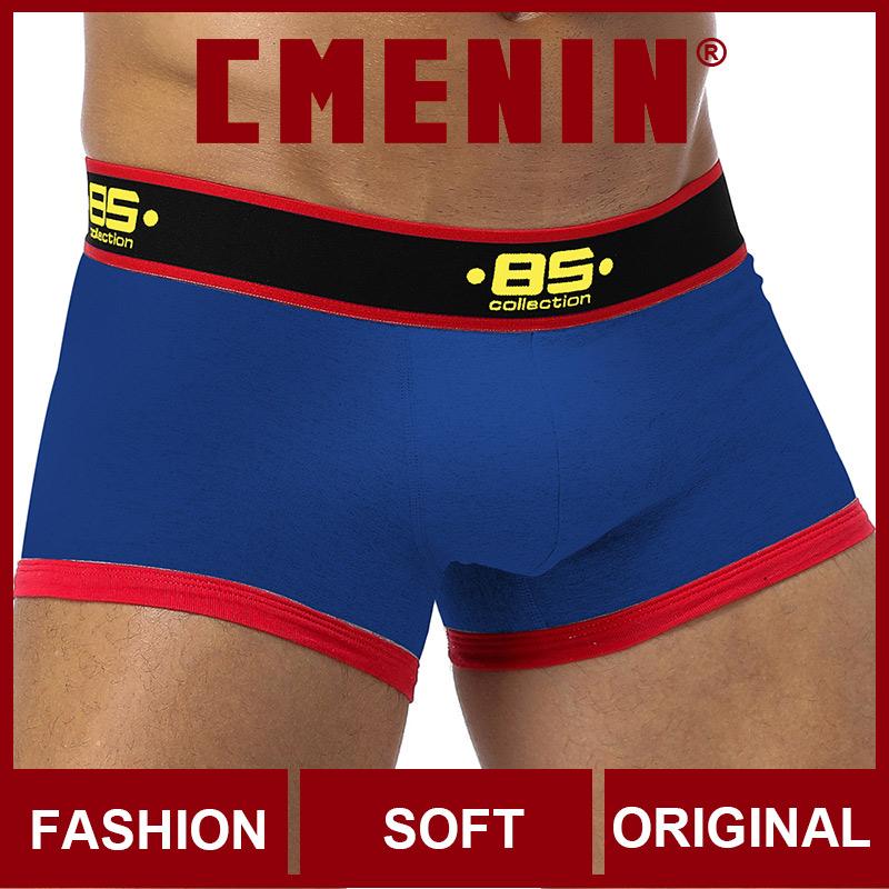 Мода 2020, новое нижнее белье, мужские боксеры, сетка, мужские боксеры, шорты, нижнее белье, боксеры, шорты, Длинные боксеры, прозрачные мягкие(Китай)