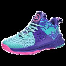 Новая баскетбольная обувь Jordan мужские кроссовки Jordan высокие баскетбольные кроссовки Jordan Детские кроссовки в стиле ретро 1 Jordan кроссовки(Китай)
