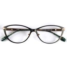 """Для женщин очки для чтения солнцезащитные очки """"кошачий глаз"""" от 0 до 25 50 100 125 150 175 200 225 250 275 300 325 350 375 400 425 450 475 500 525 550 575 600(Китай)"""