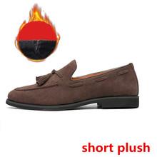 Роскошные мужские туфли; Официальная Свадебная Мужская обувь; Мужские туфли; Классические лоферы; Мужские кожаные модельные туфли; Sepatu; Сли...(China)