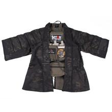 BACRAFT уличная тактическая куртка тренировочный плащ боевой Haori куртка- (MCBK) M/L(Китай)