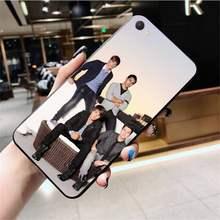 Мягкий чехол для телефона, для Vivo Y91c Y17 Y51 Y67 Y55 Y93 Y81S Y19 V17 vivo s5(Китай)
