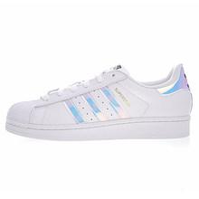 Оригинальные подлинные кроссовки серии Adidas 917 Clover, женские и мужские кроссовки Superstar, модная разноцветная обувь для скейтбординга D70351(Китай)