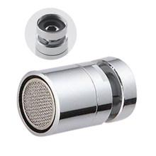 Кухонный смеситель для душа, можно регулировать на 360 градусов, водосберегающий кран для ванной комнаты, фильтрованный кран, аксессуары(Китай)