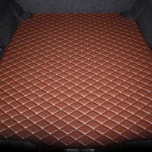Kokolelee пользовательские автомобильный коврик для багажника Mercedes Benz все модели C ML GLA GLE R A B GLS GLC GL CLA Класс Авто Стайлинг Аксессуары(Китай)