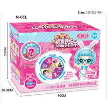 Горячая 1 шт. Eaki Оригинальная кукла Lol Reborn Пазлы для детей детские забавные игрушки DIY кукла принцессы оригинальная коробка несколько моделе...(Китай)