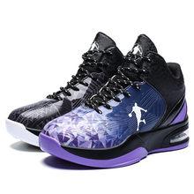 Мужская баскетбольная обувь Air в стиле ретро; 1 обувь; мужские и женские кроссовки; zapatillas hombre Kyrie 4 Curry 4; баскетбольные кроссовки 13; парные крос...(Китай)