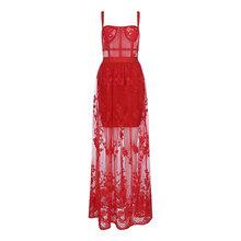 Beateen 2018 новые модные женские вечерние платья с О-образным вырезом и длинным Расклешенным рукавом, сетчатые оборки, многослойное элегантное ...(Китай)