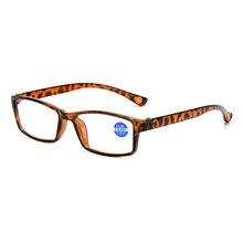TR90 очки для чтения для мужчин и женщин, компьютерный анти-синий светильник, женские Магнитные очки для дальнозоркости + 1,0 + 1,5 + 2,0 + 2,5 + 3,0 + 3,5 + 4,...(Китай)