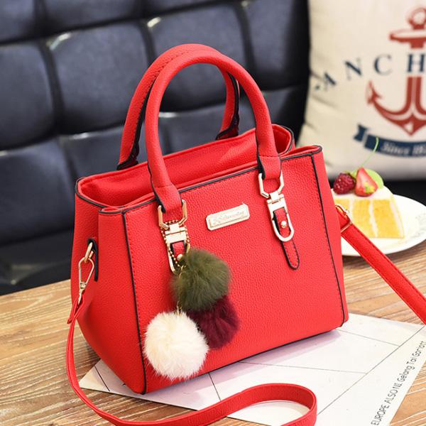 ACELURE модные вместительные женские сумки через плечо одноцветные женские Сумки из искусственной кожи универсальные клатч, сумка, кошельки(Китай)