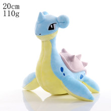 Pikachu detective movie Bulbasaur Squirtle XY-Charizard Mewtwo плюшевые игрушки для детей подарок милый коготь машина кукла мягкая набивная(Китай)