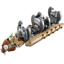 В наличии нормальная доставка 05048 серия Звездных Войн Совместимая модель lepining Starwars 75154 Tie Striker Конструкторы Игрушки(Китай)