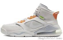 Мужские баскетбольные кроссовки Nike Air Jordan Mars 270, высокие баскетбольные кроссовки с воздушной подушкой в стиле ретро, уличные мужские и женск...()
