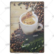 Пивная Жестяная Табличка Guinness, винтажная кофеварка, металлическая табличка, ретро кофейная панель, настенная живопись, персонализированны...()