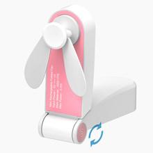 Компактные складные электрические вентиляторы, портативные, компактные, оригинальные, 2020(China)