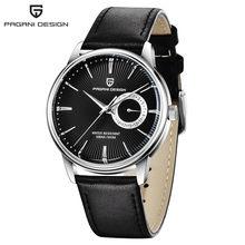 2020 PAGANI дизайнерские часы мужские роскошные брендовые кварцевые мужские спортивные водонепроницаемые повседневные часы с хронографом Relogio ...(Китай)