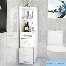 Dolaplari Moveis Para Casa mobilli Per Il Arredo Vanity Meuble Salle De Bain Mobile Bagno Armario Banheiro полка для ванной комнаты(Китай)