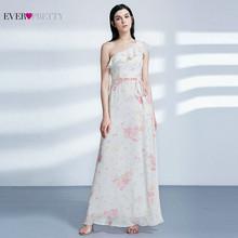 Сексуальные кружевные вечерние платья Ever Pretty A-Line с круглым вырезом, полурукавами, тюль, прозрачные элегантные длинные вечерние платья 2020(Китай)