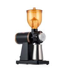 Профессиональная электрическая кофемолка Es press o для капельного кофе, французский пресс, сифон, мокко, кофемолка, 220 В 110 В(Китай)