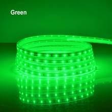 Высокий уровень безопасности 220 В 1-20 м светодиодный светильник для кухонного шкафа шкаф СВЕТОДИОДНЫЙ светильник 2835 светильник с подсветкой...(Китай)
