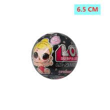 Оригинальные куклы LOL SURPRISE, Без оригинальной коробки, волшебные DIY, от одного поколения до пяти поколений, куклы lol, подарок для девочки(Китай)