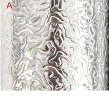 30 # полезный кухонный настенный стикер мультфильм алюминиевая фольга маслостойкие наклейки кухонный стикер для шкафа водонепроницаемые об...(Китай)