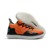 Баскетбольные кроссовки Nike Kevin Durant 11 KD11 для занятий спортом на открытом воздухе 40 -- 46()
