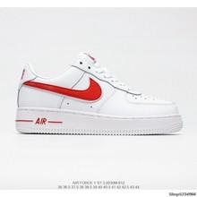 Nike Air Force 1 мужская повседневная спортивная обувь с низким верхом, размеры 40-45()