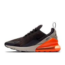 Оригинальные подлинные мужские кроссовки для бега Nike Air Max 270, спортивные кроссовки яркого цвета, Легкая сетчатая дышащая обувь AH8050(Китай)