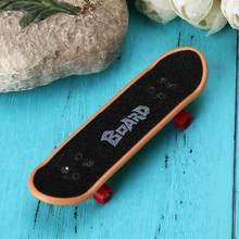 Обучающие игры скейтборд для пальцев скейтборд Скейтборд Доска с рампой части трек дети игрушки подарок kate Park фингерборд мини скейтборд иг...(Китай)