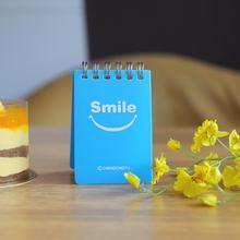 Милый дизайн со смайликом, дневник для школьников, дневник, блокнот, бумага, эскиз, книга для офиса, канцелярский блокнот, школьные принадлеж...(Китай)