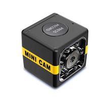 Full HD 1080p ночное видение маленькая секретная микро видео мини камера микро камера мини камера с датчиком движения безопасности DVR(Китай)