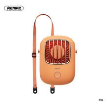 Подвесной мини-вентилятор, перезаряжаемый от USB, с ремешком на шею, без рук, для путешествий, на лето(Китай)