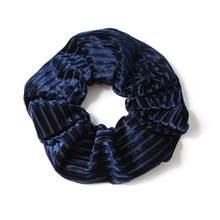 Новые рождественские резинки для волос с принтом снега, рождественские эластичные резинки для волос для женщин, резинки для волос, аксессуа...(Китай)