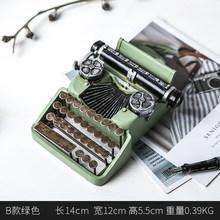 Креативные ретро украшения ностальгические машинки для гостиной, современные украшения для дома DD6BJ(Китай)