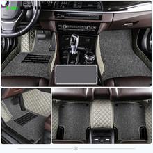 Автомобильный коврик для changan cs75 2013-2020 аксессуары водонепроницаемый кожаный автомобильный коврик(Китай)