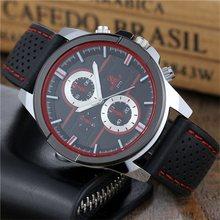 2020 кварцевые часы мужские военные часы спортивные наручные часы силиконовые модные часы персонализированные спортивные часы Высокое каче...(Китай)