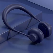 2020 мини портативный вентилятор с USB перезаряжаемой батареей Ультра тихий ветер носимый вентилятор Ручной охладитель воздуха кондиционер д...(China)