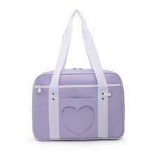 Элегантный дизайн, розовые дорожные школьные рюкзаки для девочек, сумка для девочек, Брезентовая вместительная Повседневная сумка-Органай...(Китай)