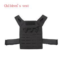 Тактический военный жилет, армейский охотничий жилет для пейнтбола, CS war game, Воздушный пистолет, камуфляжный боевой жилет(Китай)