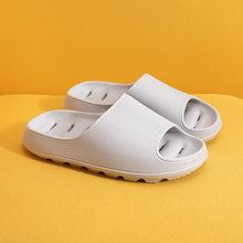 Женские слипперы Fujin, летние слипперы на платформе для ванной, 2020(Китай)