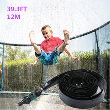 Спринклер для полива, оборудование для фитнеса, для детей, для открытых площадок, с распылителем воды(Китай)