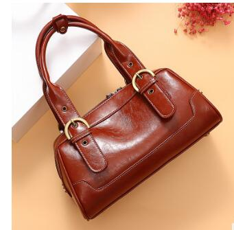 Женские сумки из натуральной кожи, женская сумка, женские сумки-мессенджеры, сумки с кисточками, дизайнерская сумка через плечо, сумка для о...(Китай)