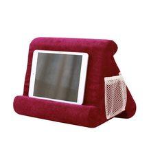 Подставка для планшета, держатель для ноутбука, подушка из пены для ноутбука, многофункциональная охлаждающая подставка для ноутбука, подс...(Китай)